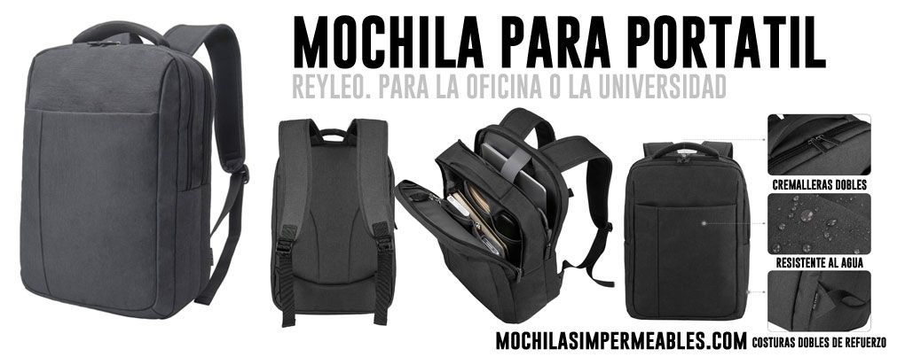 mochila-impermeable-para-portatil
